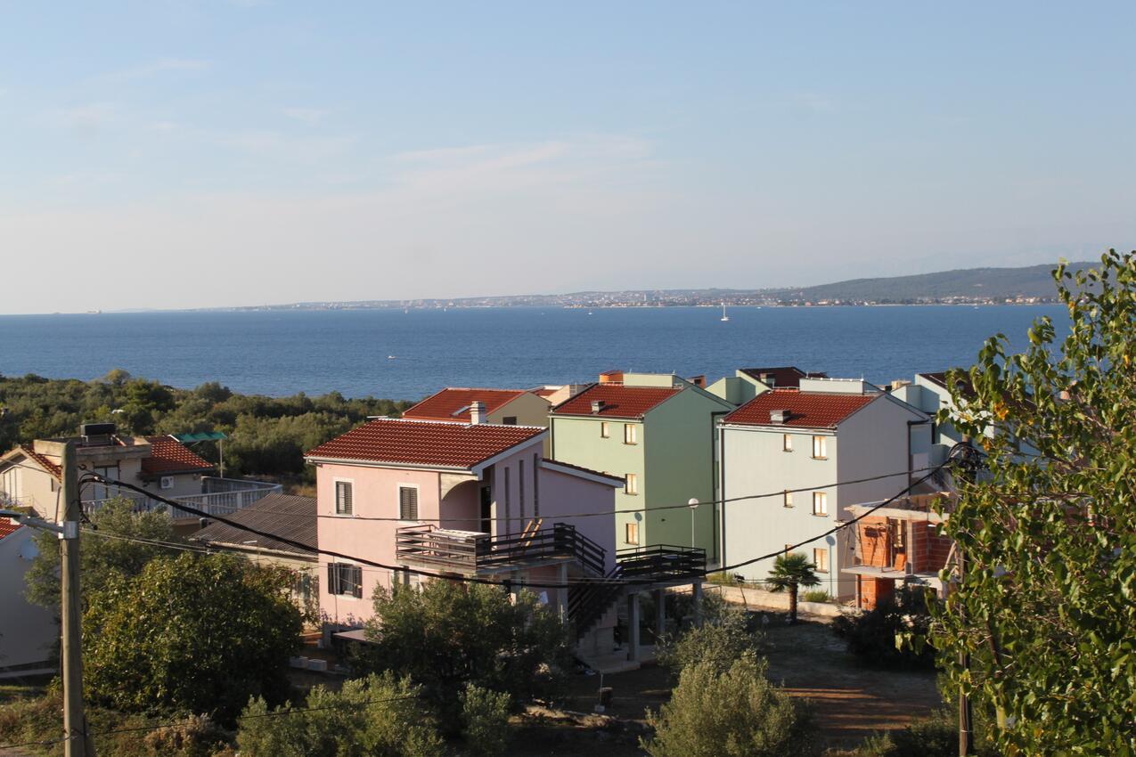 Ferienwohnung im Ort Dobropoljana (Paaman), Kapazität 4+1 (1012349), Nevidane, Insel Pasman, Dalmatien, Kroatien, Bild 13