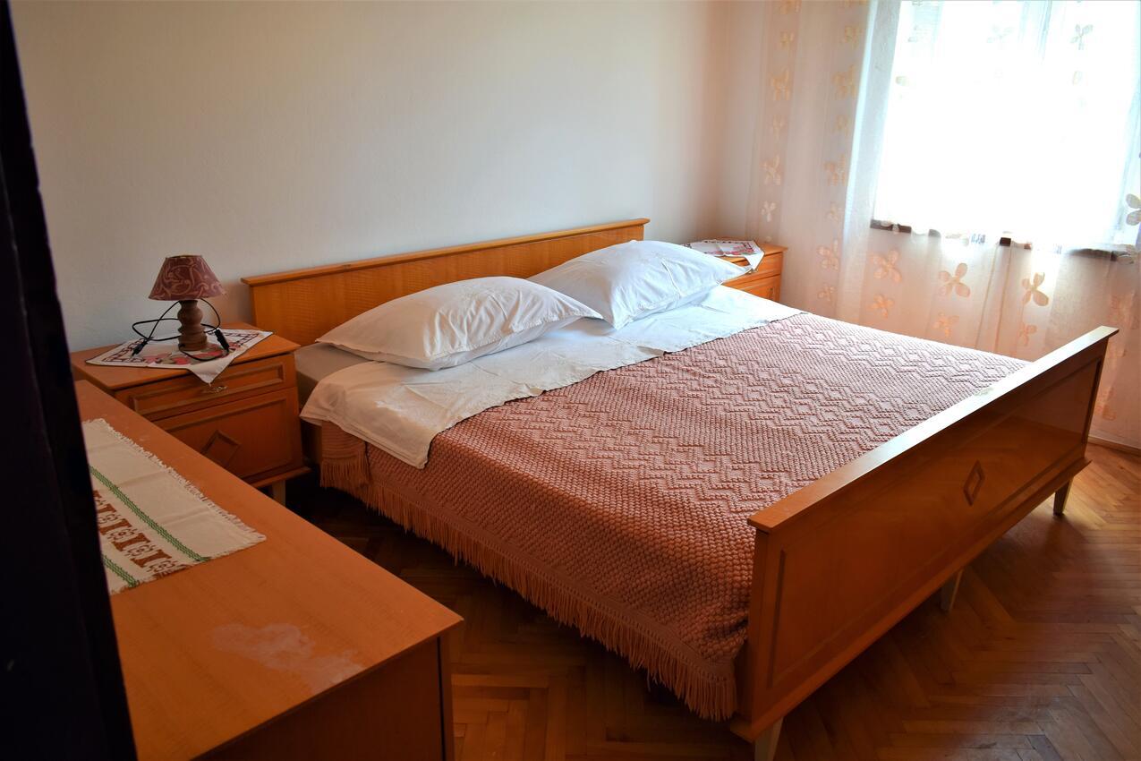 Ferienwohnung im Ort Dobropoljana (Paaman), Kapazität 6+0 (1012720), Nevidane, Insel Pasman, Dalmatien, Kroatien, Bild 7