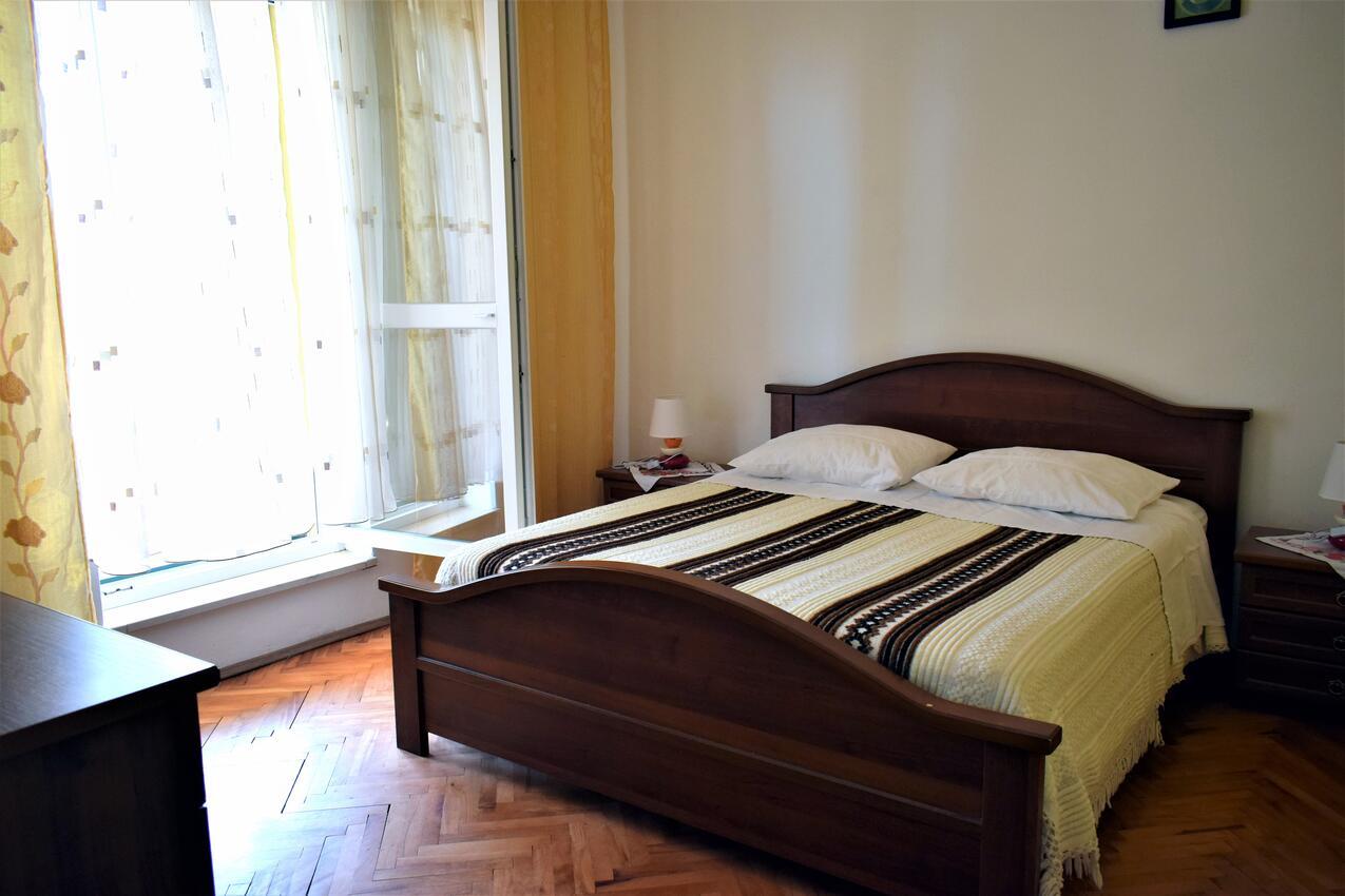 Ferienwohnung im Ort Dobropoljana (Paaman), Kapazität 6+0 (1012720), Nevidane, Insel Pasman, Dalmatien, Kroatien, Bild 8