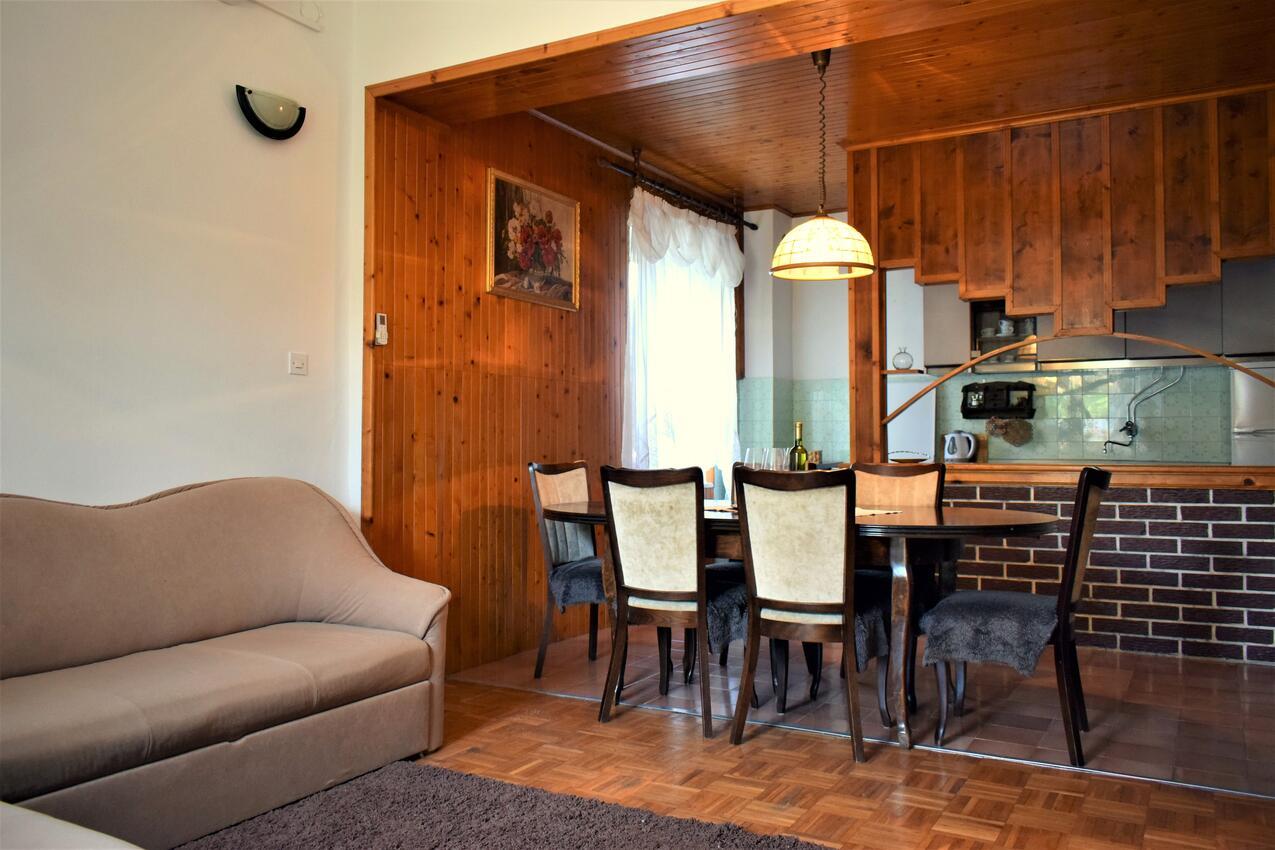 Ferienwohnung im Ort Dobropoljana (Paaman), Kapazität 6+0 (1012720), Nevidane, Insel Pasman, Dalmatien, Kroatien, Bild 3