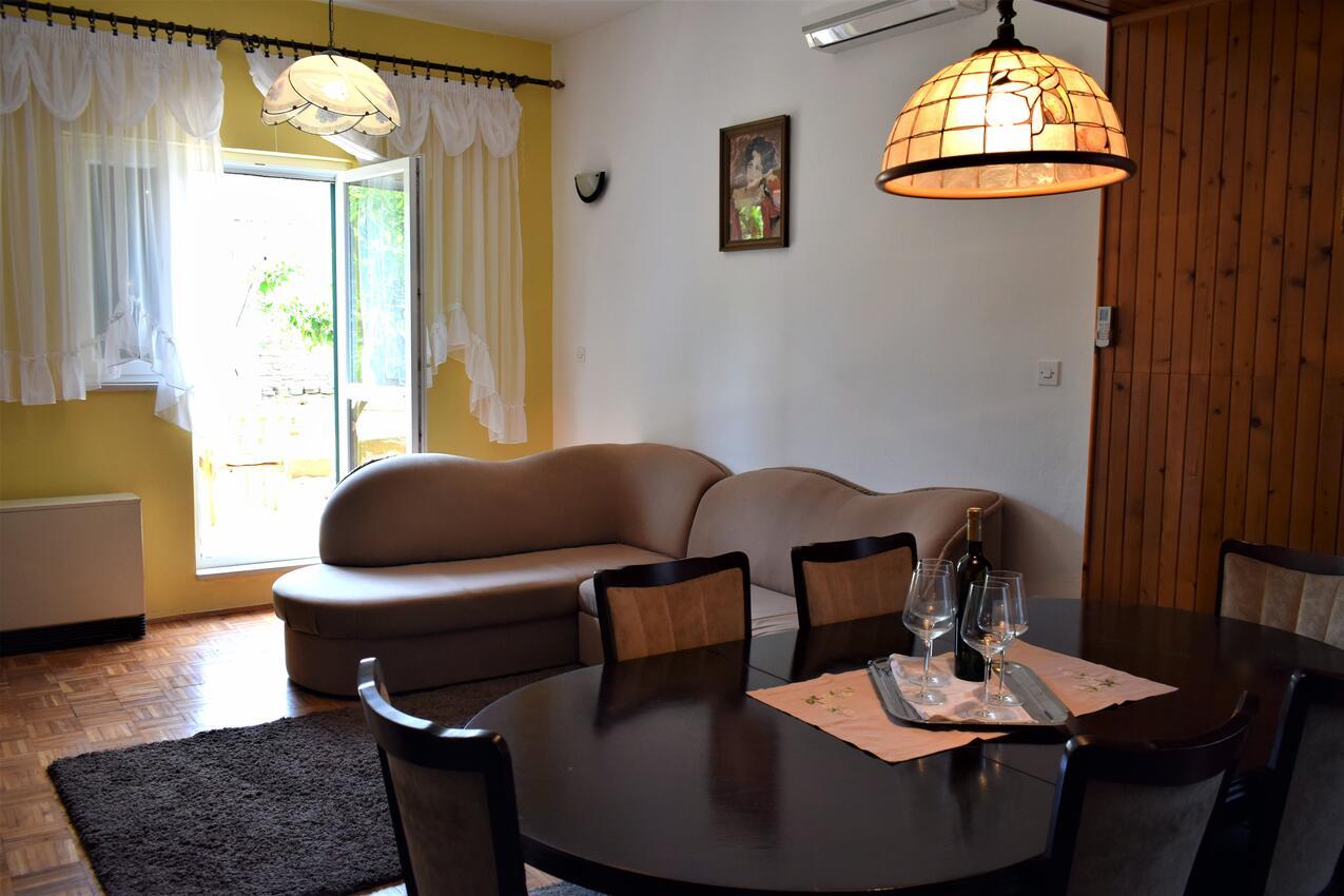 Ferienwohnung im Ort Dobropoljana (Paaman), Kapazität 6+0 (1012720), Nevidane, Insel Pasman, Dalmatien, Kroatien, Bild 2