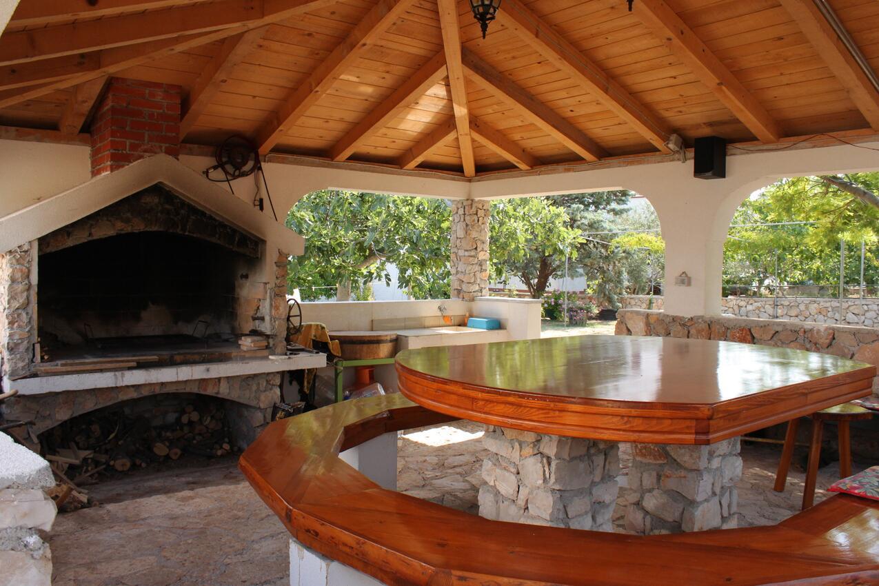 Ferienwohnung im Ort Dobropoljana (Paaman), Kapazität 6+0 (1012720), Nevidane, Insel Pasman, Dalmatien, Kroatien, Bild 16