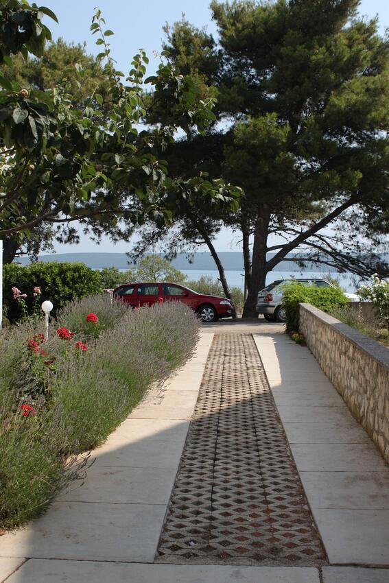 Ferienwohnung im Ort Dobropoljana (Paaman), Kapazität 6+0 (1012720), Nevidane, Insel Pasman, Dalmatien, Kroatien, Bild 18