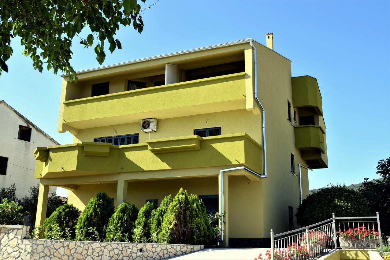 Ferienwohnung im Ort Dobropoljana (Paaman), Kapazität 6+0 (1012720), Nevidane, Insel Pasman, Dalmatien, Kroatien, Bild 14