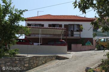 Kali, Ugljan, Szálláshely 8319 - Apartmanok a tenger közelében.