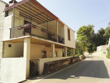 Lastovo, Lastovo, Property 8322 - Apartments with pebble beach.