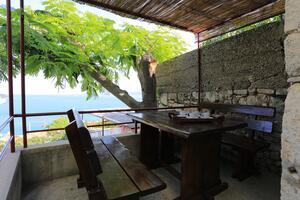 Дом для отдыха с парковкой Игране - Igrane (Макарска - Makarska) - 8332