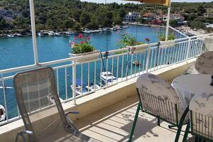 Apartments by the sea Grebaštica (Šibenik) - 8333