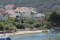 Apartmány u moře Grebaštica (Šibenik) - 8333