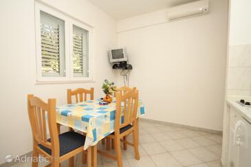 Pasadur, Столовая в размещении типа apartment, доступный кондиционер, Домашние животные допускаются и WiFi.