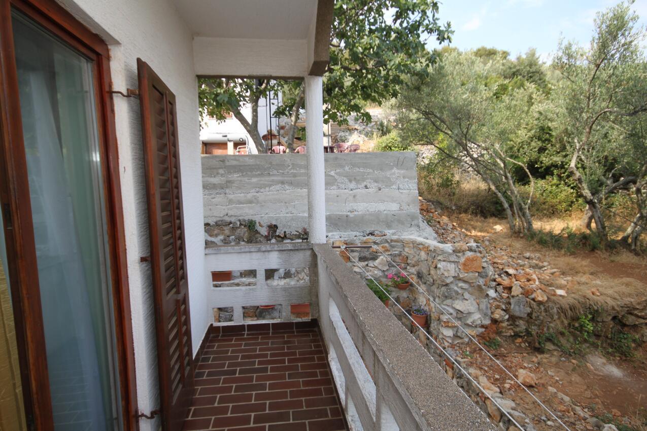 Ferienwohnung im Ort Kali (Ugljan), Kapazität 5+1 (1012437), Kali, Insel Ugljan, Dalmatien, Kroatien, Bild 20
