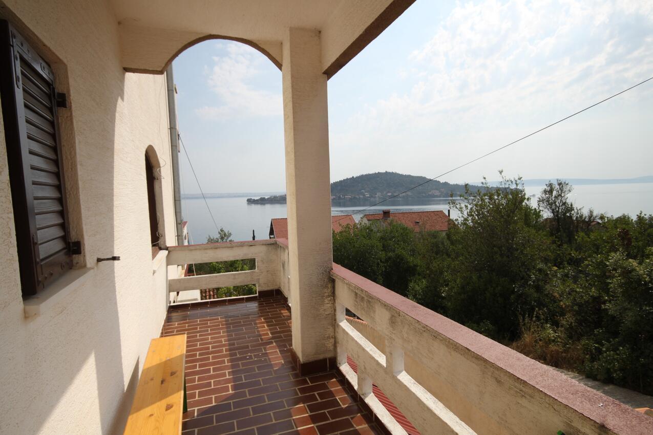 Ferienwohnung im Ort Kali (Ugljan), Kapazität 5+1 (1012437), Kali, Insel Ugljan, Dalmatien, Kroatien, Bild 27
