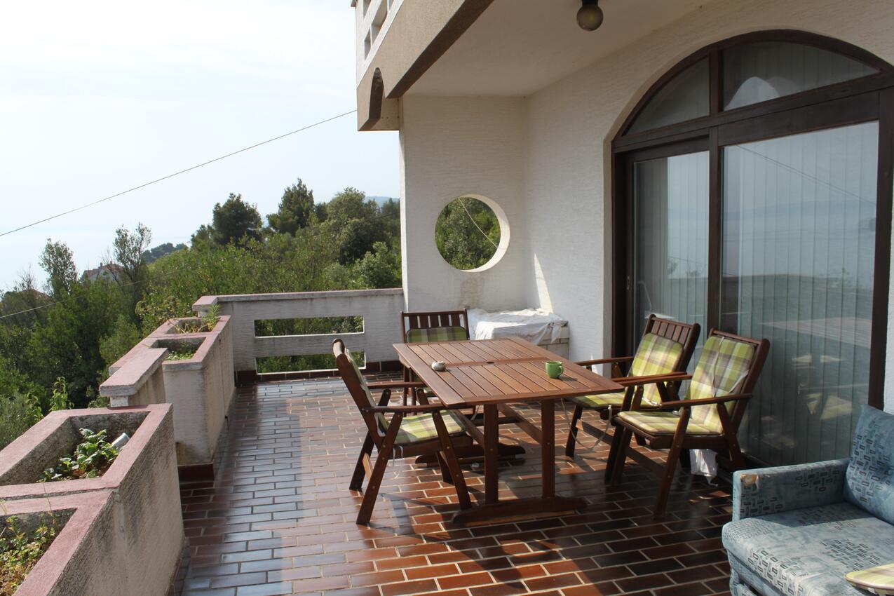Ferienwohnung im Ort Kali (Ugljan), Kapazität 5+1 (1012437), Kali, Insel Ugljan, Dalmatien, Kroatien, Bild 15
