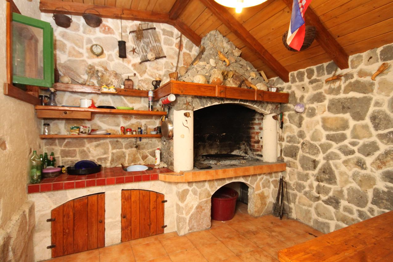 Ferienwohnung im Ort Kali (Ugljan), Kapazität 5+1 (1012437), Kali, Insel Ugljan, Dalmatien, Kroatien, Bild 36