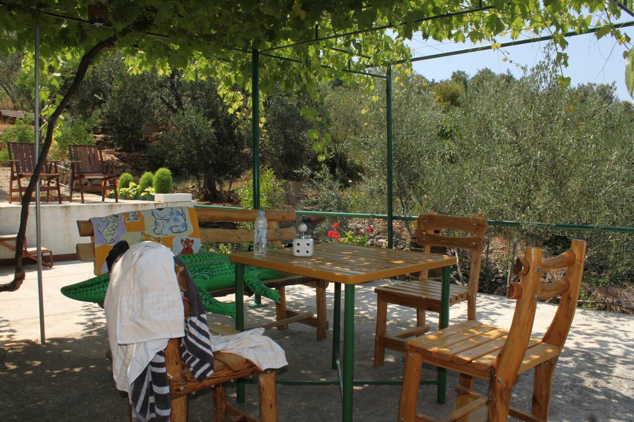 Ferienwohnung im Ort Kali (Ugljan), Kapazität 5+1 (1012437), Kali, Insel Ugljan, Dalmatien, Kroatien, Bild 38