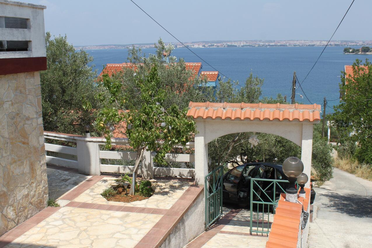 Ferienwohnung im Ort Kali (Ugljan), Kapazität 5+1 (1012437), Kali, Insel Ugljan, Dalmatien, Kroatien, Bild 39
