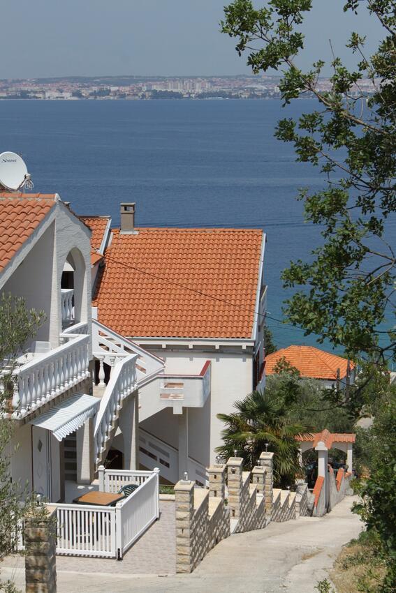 Ferienwohnung im Ort Kali (Ugljan), Kapazität 5+1 (1012437), Kali, Insel Ugljan, Dalmatien, Kroatien, Bild 31
