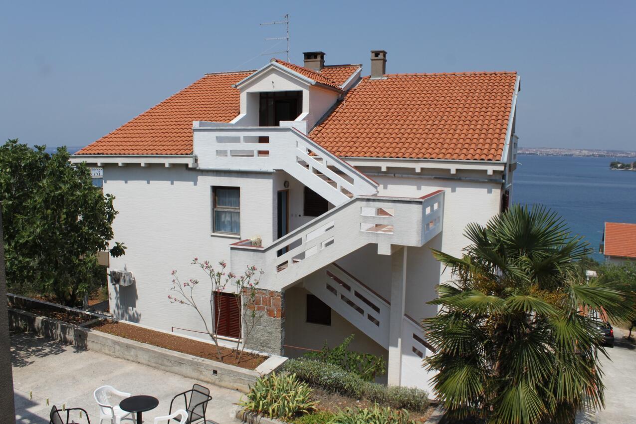Ferienwohnung im Ort Kali (Ugljan), Kapazität 5+1 (1012437), Kali, Insel Ugljan, Dalmatien, Kroatien, Bild 32