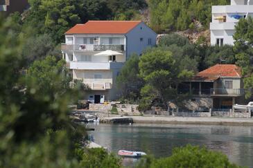 Pasadur, Lastovo, Objekt 8351 - Ubytování v blízkosti moře.