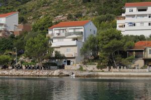 Apartments by the sea Pasadur (Lastovo) - 8351