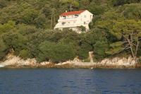 Apartments by the sea Ubli (Lastovo) - 8355