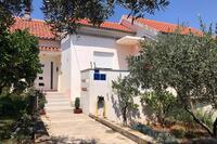 Апартаменты у моря Lukoran (Ugljan) - 836