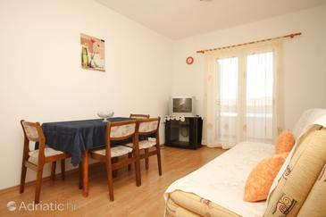 Ražanj, Столовая в размещении типа apartment, доступный кондиционер и WiFi.