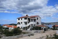 Апартаменты у моря Ražanj (Rogoznica) - 8361