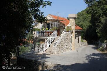 Lučica, Lastovo, Property 8363 - Apartments by the sea.
