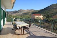 Ferienwohnungen mit Parkplatz Grebastica (Sibenik) - 8367