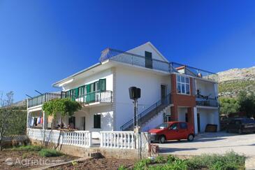 Grebaštica, Šibenik, Property 8367 - Apartments with pebble beach.