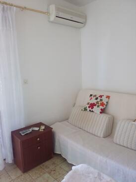 Žaborić, Гостиная в размещении типа apartment, доступный кондиционер и WiFi.