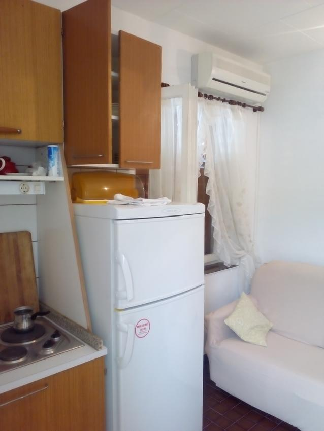 Ferienwohnung im Ort }abori (`ibenik), Kapazität 3+0 (1012534), Sibenik, , Dalmatien, Kroatien, Bild 2