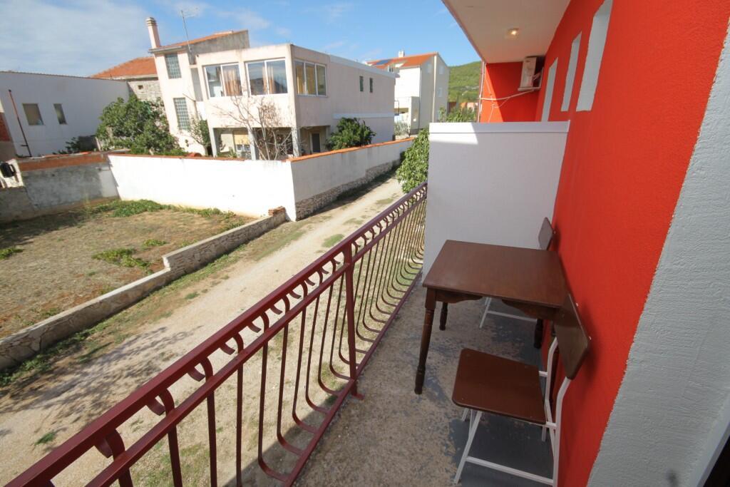 Holiday apartment Studio Appartment im Ort Tribunj (Vodice), Kapazität 2+1 (2143967), Tribunj, , Dalmatia, Croatia, picture 7