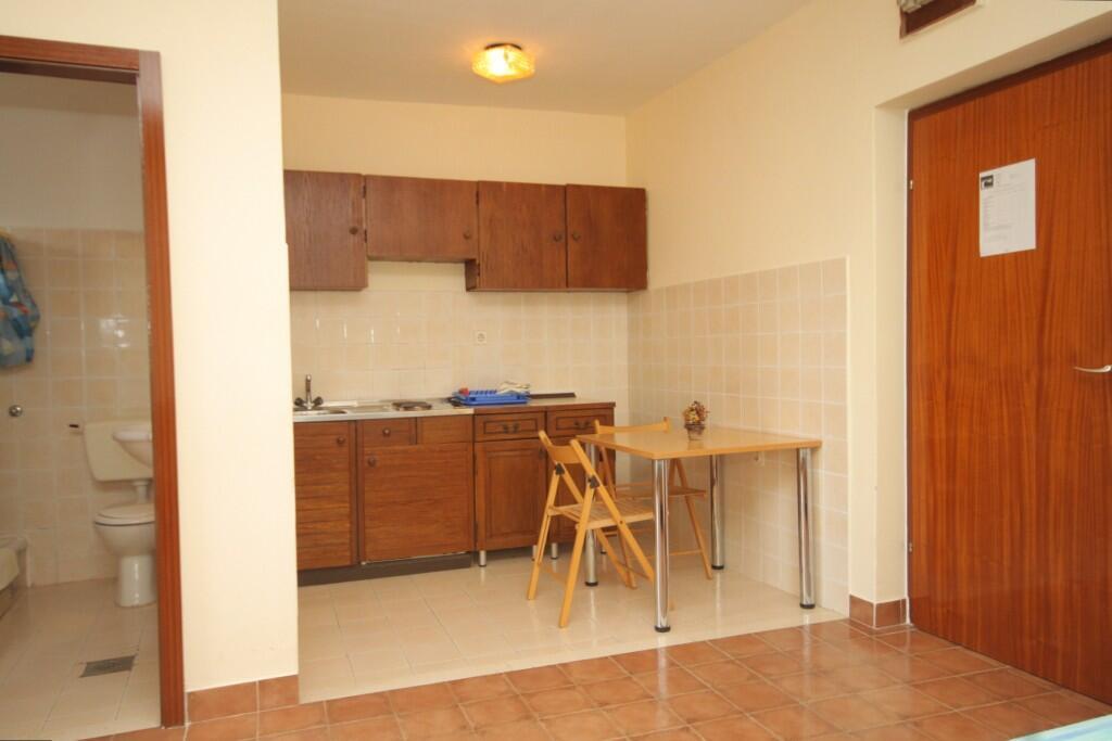 Holiday apartment Studio Appartment im Ort Tribunj (Vodice), Kapazität 2+1 (2143967), Tribunj, , Dalmatia, Croatia, picture 4