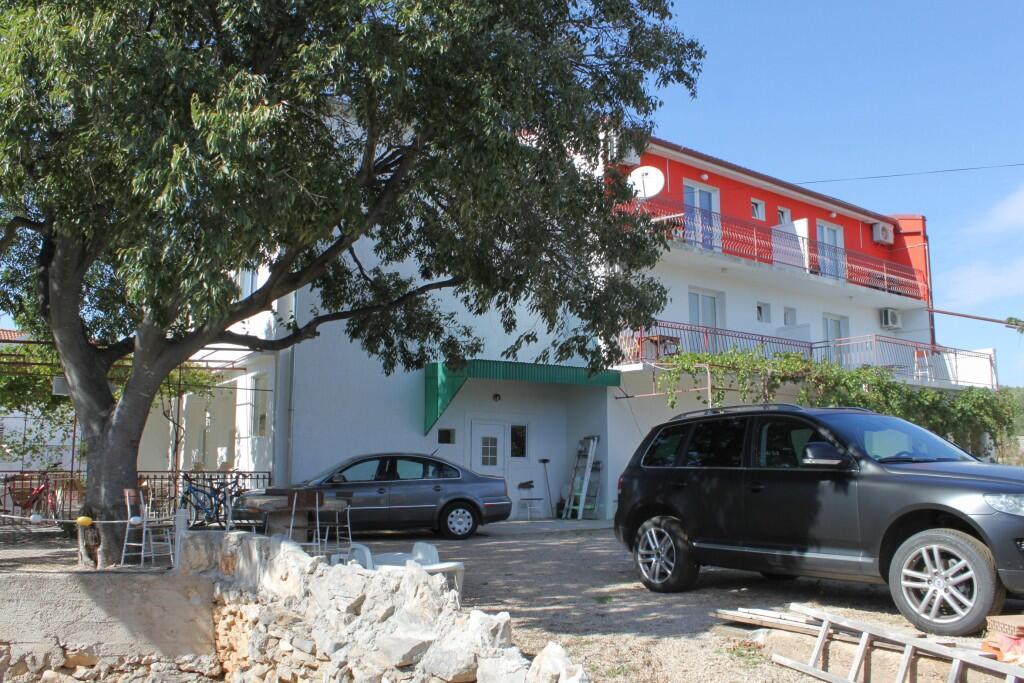 Holiday apartment Studio Appartment im Ort Tribunj (Vodice), Kapazität 2+1 (2143967), Tribunj, , Dalmatia, Croatia, picture 1