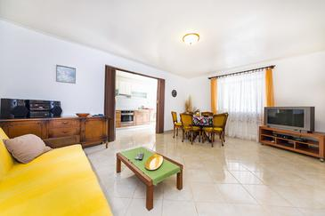 Lukoran, Living room in the house, dopusteni kucni ljubimci i WIFI.