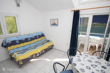 Pasadur, Гостиная в размещении типа apartment, Домашние животные допускаются и WiFi.