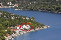 Apartments by the sea Pasadur (Lastovo) - 8386