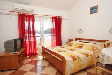 Pasadur, Camera di soggiorno nell'alloggi del tipo studio-apartment, condizionatore disponibile e WiFi.