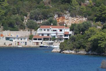 Pasadur, Lastovo, Alloggio 8391 - Appartamenti affitto vicino al mare.