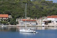 Apartments by the sea Pasadur (Lastovo) - 8392
