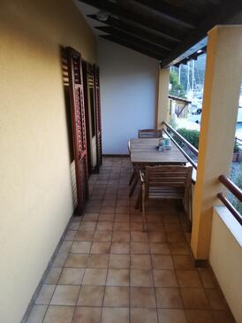Balcony    - A-8393-b
