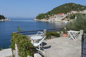 Apartments by the sea Zaklopatica (Lastovo) - 8393