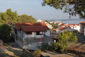 Apartments by the sea Tkon, Pasman - 8395