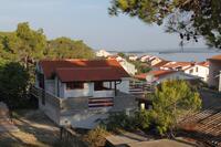 Апартаменты у моря Ткон - Tkon (Пашман - Pašman) - 8395