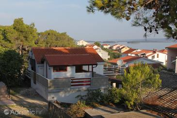 Tkon, Pašman, Property 8395 - Apartments near sea with sandy beach.