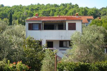 Ždrelac, Pašman, Alloggio 8396 - Appartamenti affitto in Croazia.