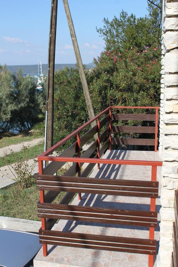 Ferienwohnung im Ort Neviane (Paaman), Kapazität 4+1 (1911706), Nevidane, Insel Pasman, Dalmatien, Kroatien, Bild 14