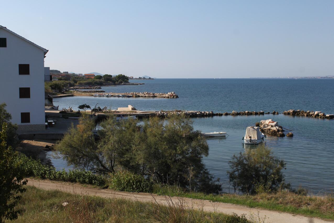 Ferienwohnung im Ort Neviane (Paaman), Kapazität 4+1 (1911706), Nevidane, Insel Pasman, Dalmatien, Kroatien, Bild 16
